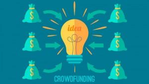 Consigue que tus ideas de negocio vean la luz gracias al crowdfunding