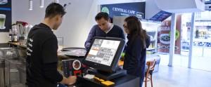 La irrupción de los TPV hace máquinas obsoletas a las clásicas máquinas registradoras