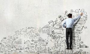 Las ideas innovadoras son el caldo de cultivo de las startup
