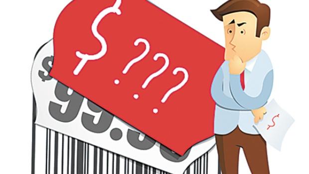 como determinar el precio de un producto
