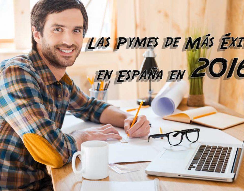 las-pymes-de-mas-exito-en-2016