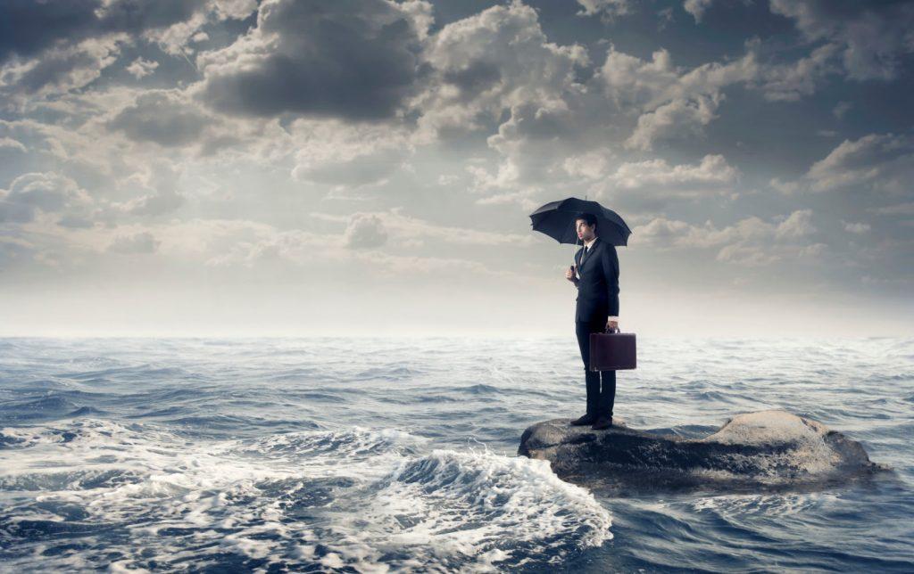 Cuales son las señales del fracaso emprendedor