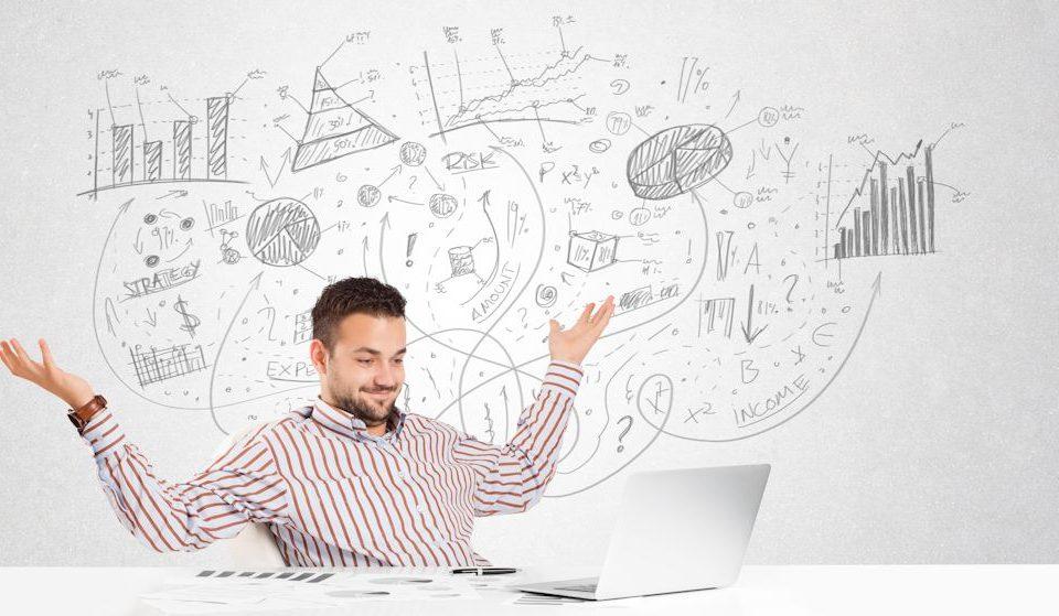 Como organizar los documentos de una empresa